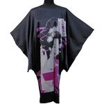 Kimono Robe de Chambre