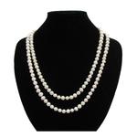 Perles de Culture Blanc Eau Douce