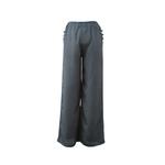 Pantalon Asiatique Noir