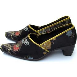 Chaussures Asiatique Pour Robe