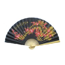 Eventail Asiatique Decoration