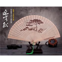 Eventail Pour QiPao Asiatique