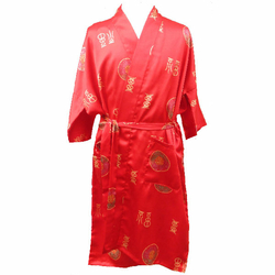 Kimono Asiatique Enfant
