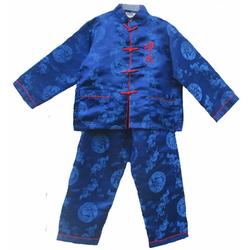 Pyjama Asiatique Enfant
