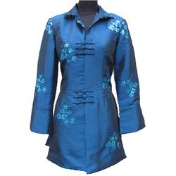 Veste Traditionnelle Asiatique