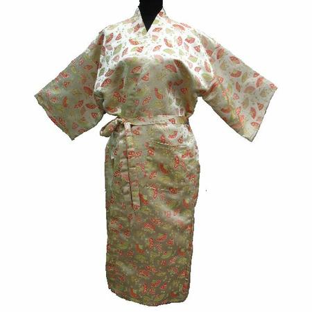 Kimono Peinoir or Dore