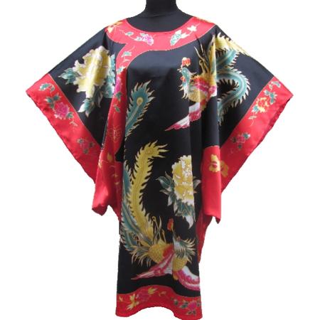 Kimono Robe Bonheur Asiatique