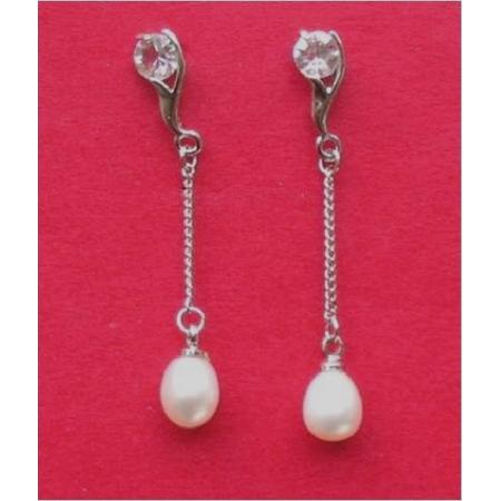 Perles en Eau Douce Bonheur