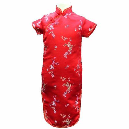 Robe Asiatique Discount
