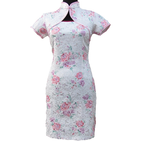 Robe Asie Femme Paris Magasin Chinois