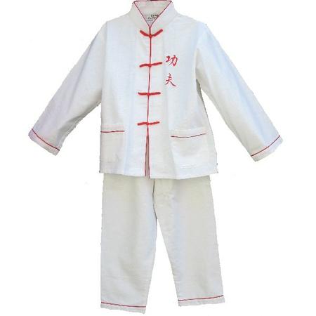 Vêtement KungFu Asiatique