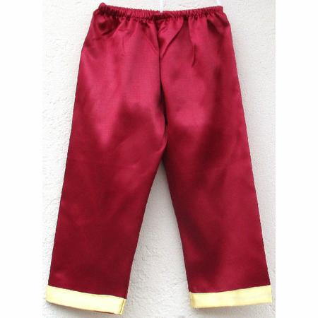 Pantalon Asiatique Enfant