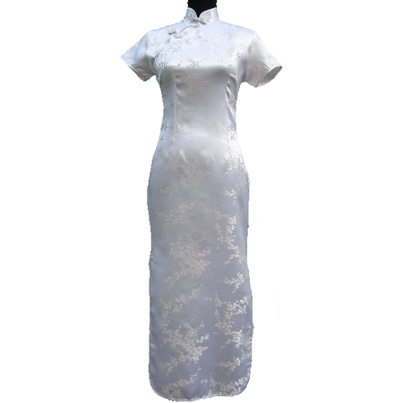 Robe Dos Nue Asiatique